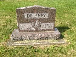 Clare C Delaney