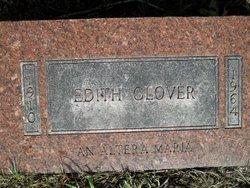 Edith Clover
