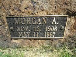 Morgan Austin Yoder