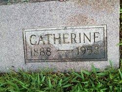 Catherine Blandford