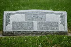 Vera E. <I>Wylde</I> John