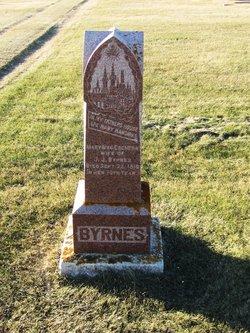 Mary Jane <I>MacEachern</I> Byrnes