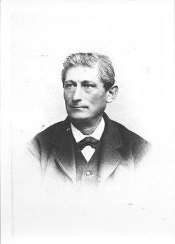 """Johannes """"John"""" Zuidweg"""