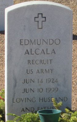 Edmundo Alcala