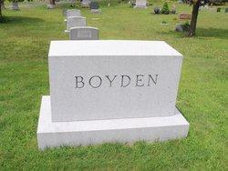 Elizabeth Boyden
