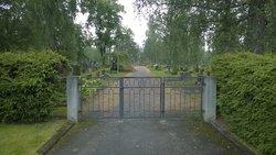 Kylmäkoski Cemetery