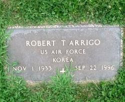 Robert T. Arrigo