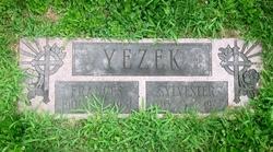 Sylvester Yezek
