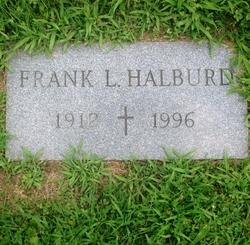 Frank A. Halnurd