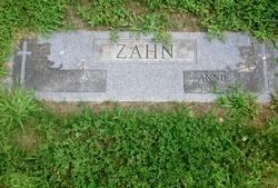 Otto A. Zahn