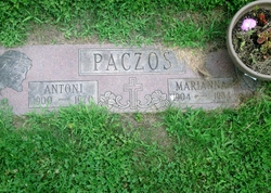 Marianna Paczos