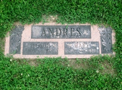 Harold Andres