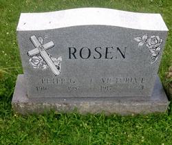 Victoria E. Rosen