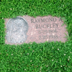 Raymond A. Buckley