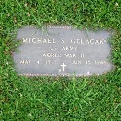 Michael S. Gelacak