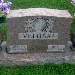 Joseph Veloski