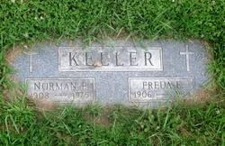 Norman E. Keller