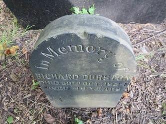 Richard Durston