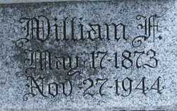 William F Schultz
