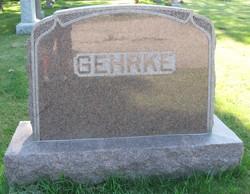 Irma Gehrke