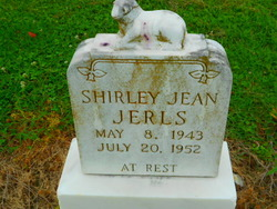 Shirley Jean Jerls