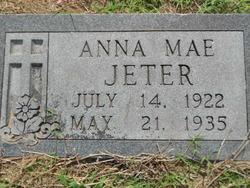Anna Mae Jeter