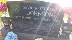 David Scott Bailey Johnson