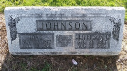 Jefferson C. Johnson