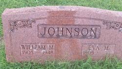 William M. Johnson