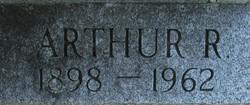 Arthur R Wachs
