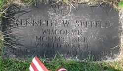 Kenneth W Seefeld