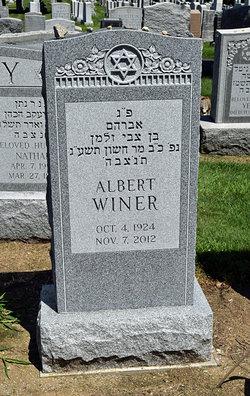 Albert Winer