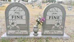 John B. Fine