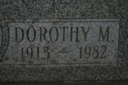Dorothy M <I>Street</I> Klaman