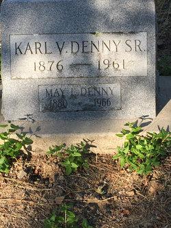 Karl V. Denny, Sr