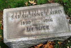 Sarah Jane Laird
