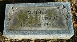 Lula E. Ludwig