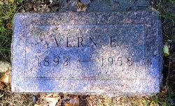 Vernon Emory Potts
