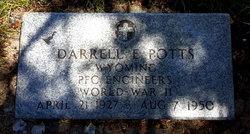Darrell Emory Potts
