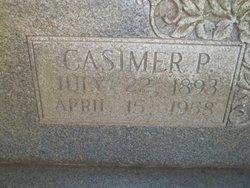 Cassimer P. Iltis