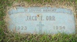 Jack Orr