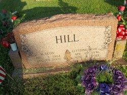 H. Leon Hill