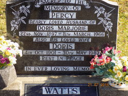 Doris Watts
