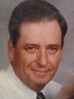 Jackie Wayne Davis