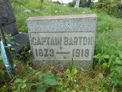 Captain Barton