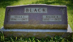Vella Irene <I>Short</I> Black