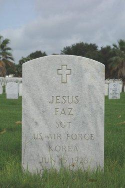 Jesus Faz