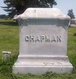 Nancy <I>Nelson</I> Chapman