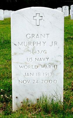 Grant Murphy, JR