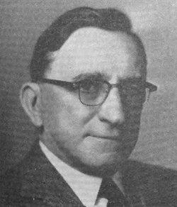 Donald William Nicholson